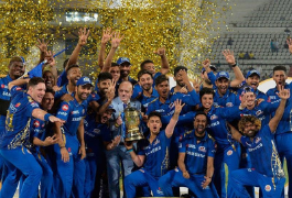 Which IPL team is most valuable